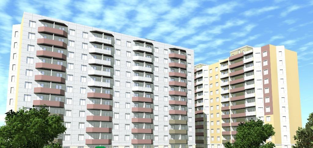 продажа однокомнатной квартиры номер A-146226 в Суворовском районе, фото номер 3